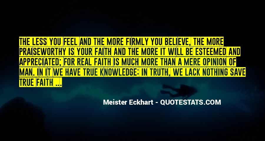 Esteemed Quotes #695236