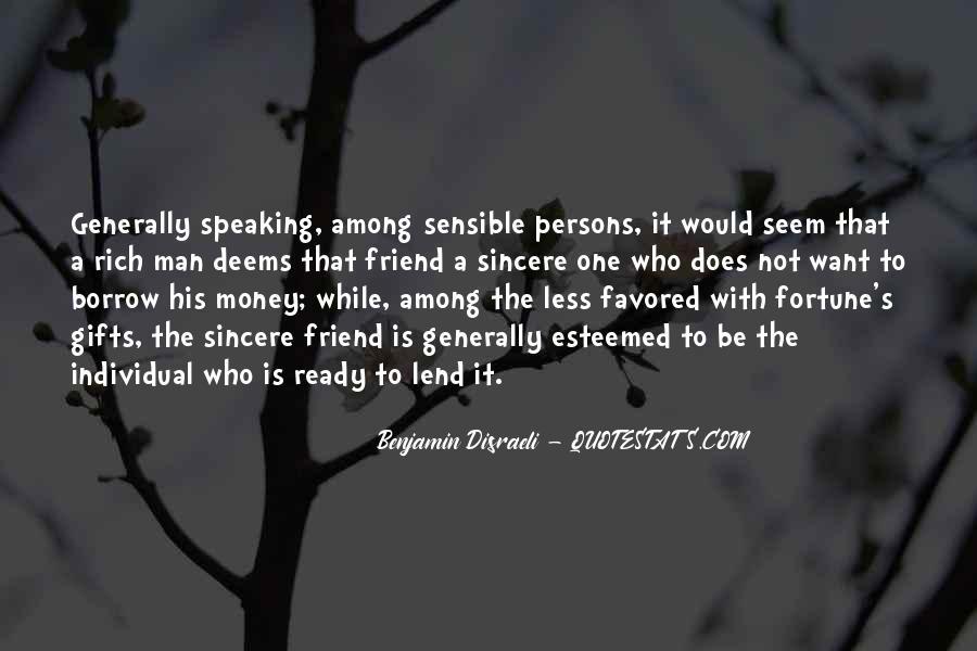 Esteemed Quotes #770715