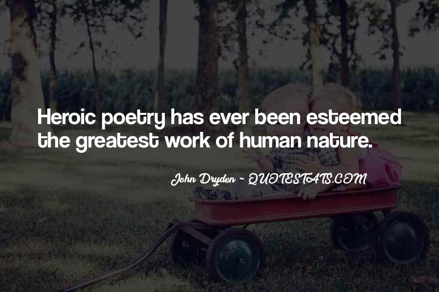 Esteemed Quotes #951831