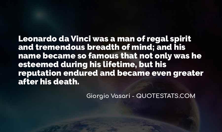 Esteemed Quotes #960831