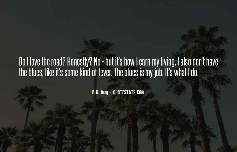 Quotes About I Love My Job #159769
