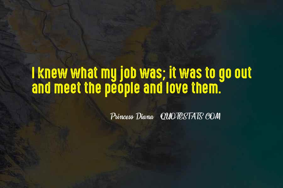 Quotes About I Love My Job #886492