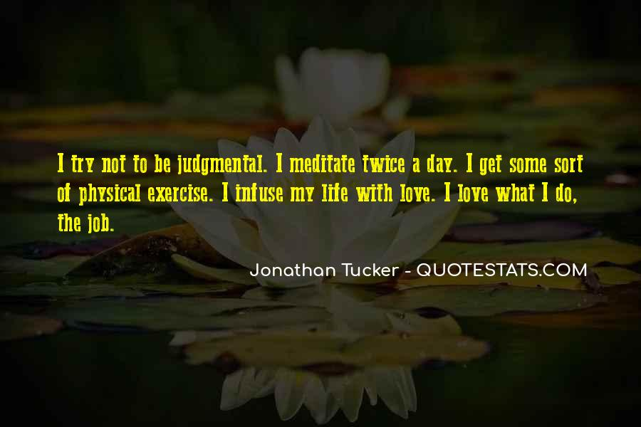 Quotes About I Love My Job #898076