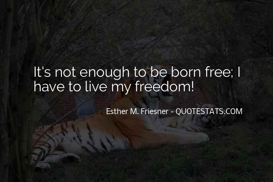 Esther Friesner Quotes #1509290