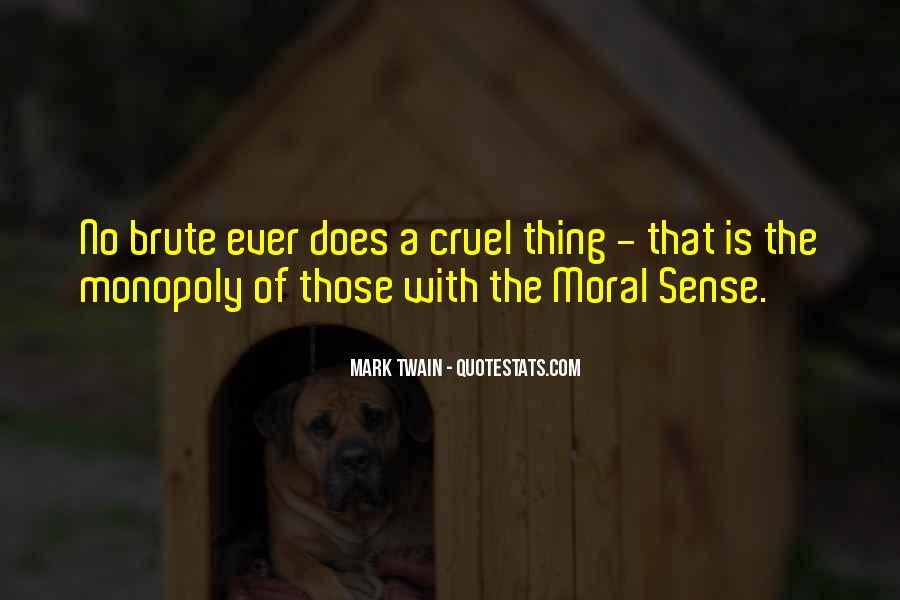 Et Tu Brute Quotes #283764