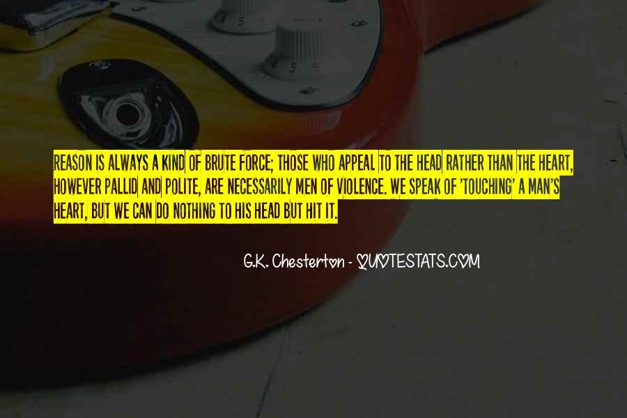 Et Tu Brute Quotes #37790