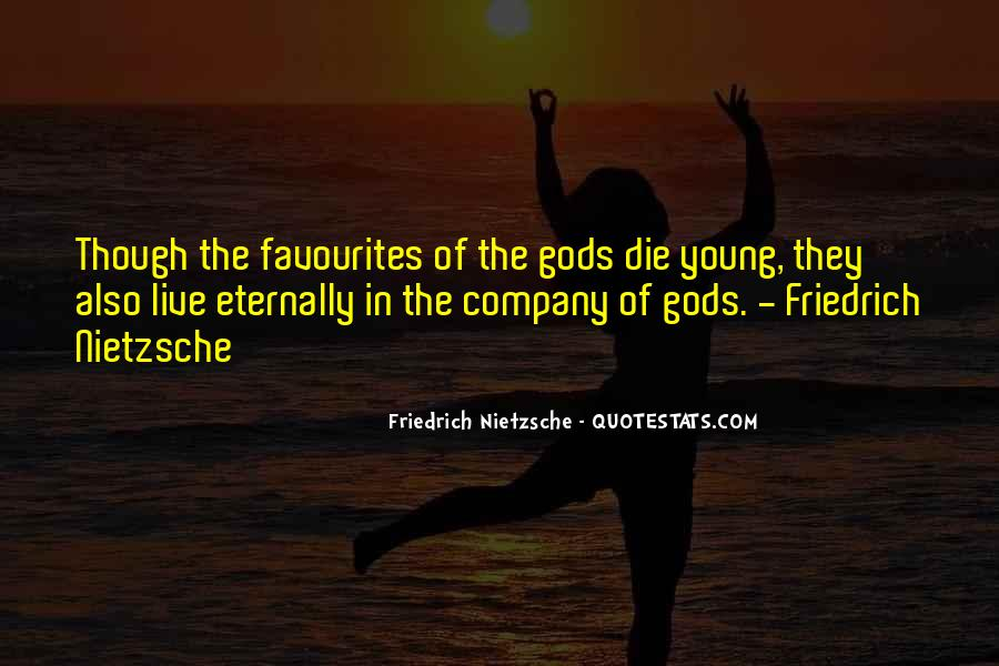 Eternally Young Quotes #1278610