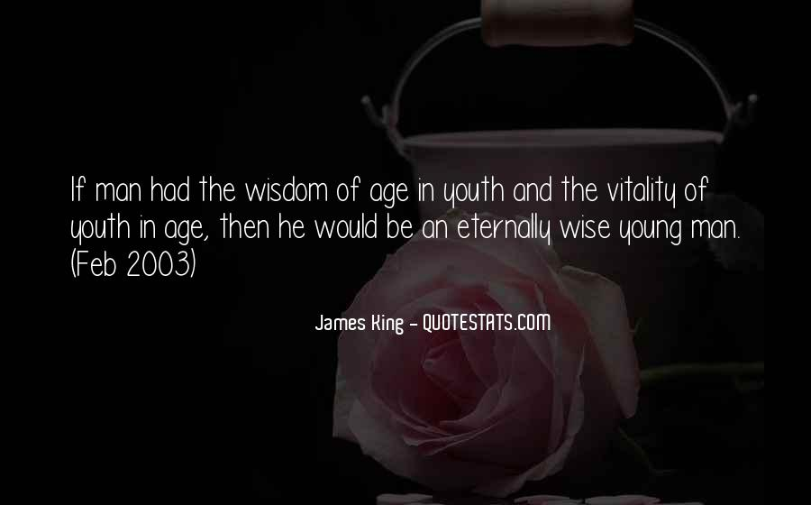 Eternally Young Quotes #394119