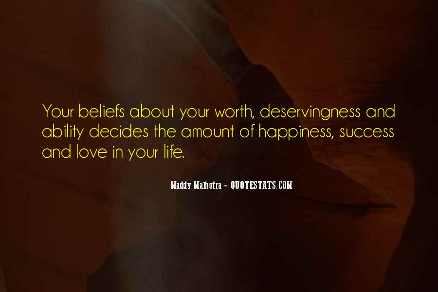 Ethiopian Quotes #1327785