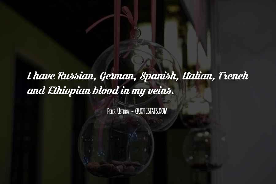 Ethiopian Quotes #1641632