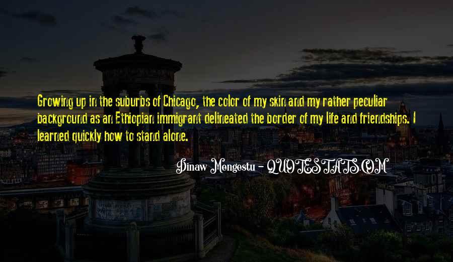 Ethiopian Quotes #398557