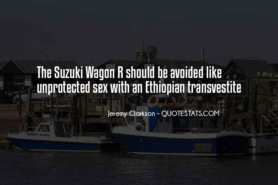 Ethiopian Quotes #575804