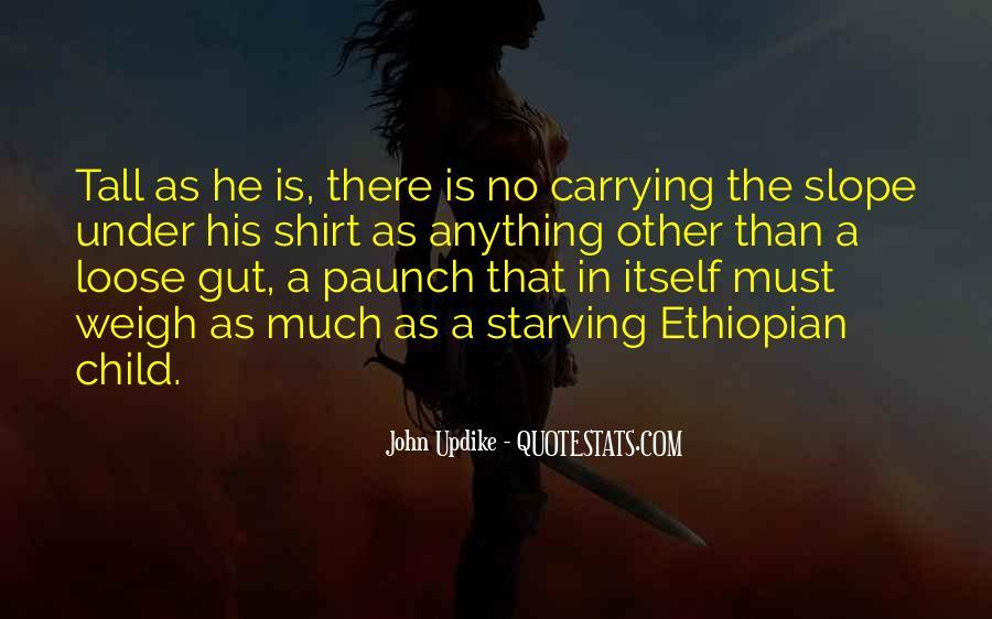 Ethiopian Quotes #736239