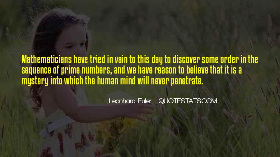 Euler's Quotes #1083418