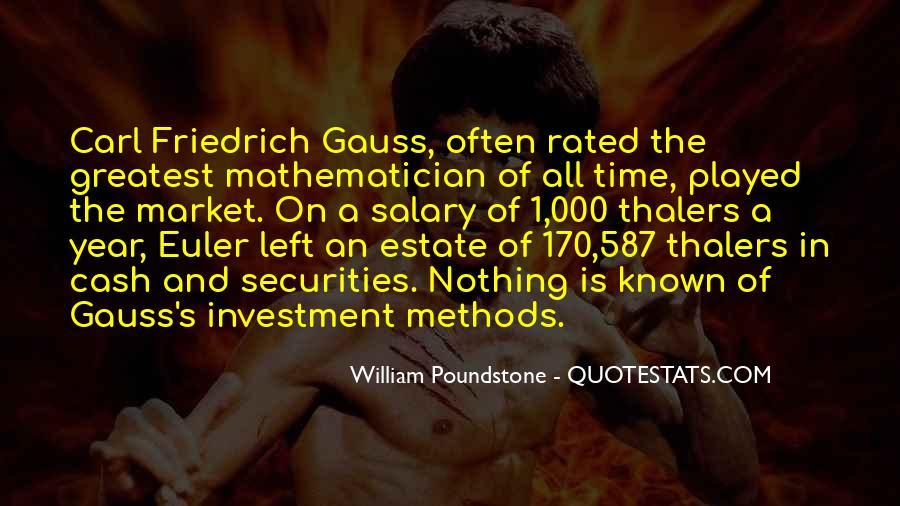 Euler's Quotes #1202156