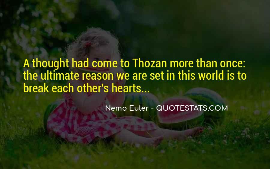 Euler's Quotes #1553354