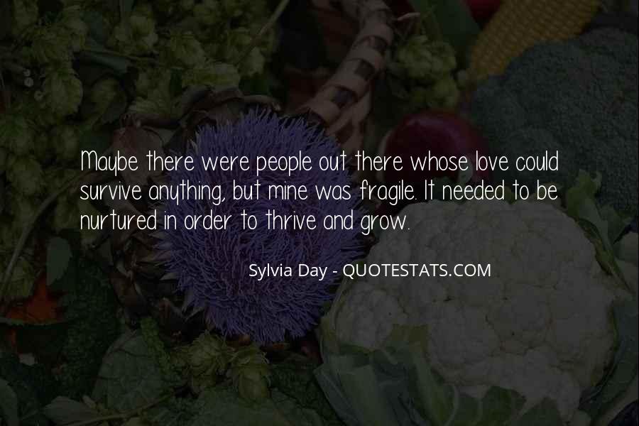 Eva Tramell Quotes #614758