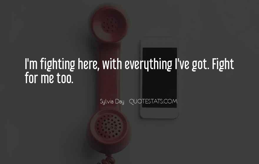 Eva Tramell Quotes #806690