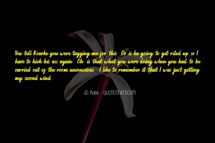 Eve Dallas Quotes #1605200