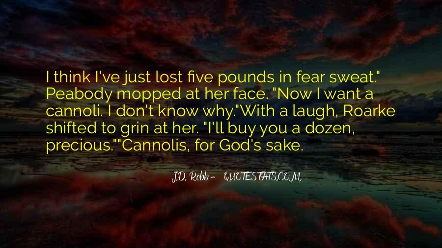 Eve Dallas Quotes #236476