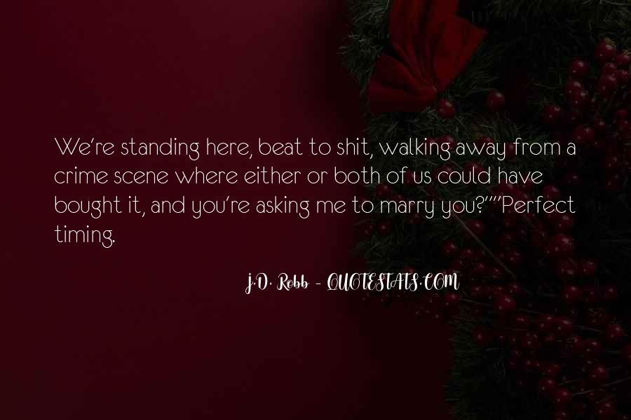 Eve Dallas Quotes #61069
