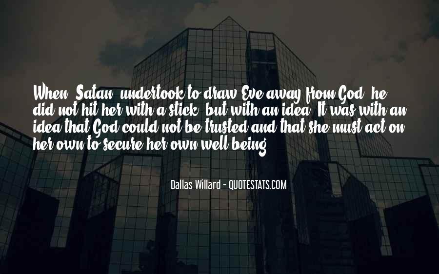Eve Dallas Quotes #873919