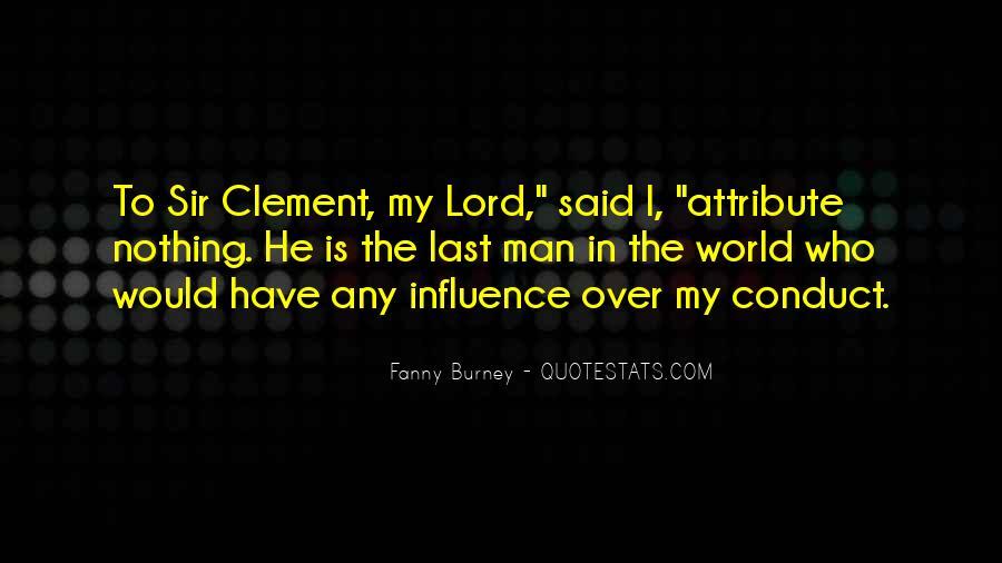 Evelina Burney Quotes #1046059