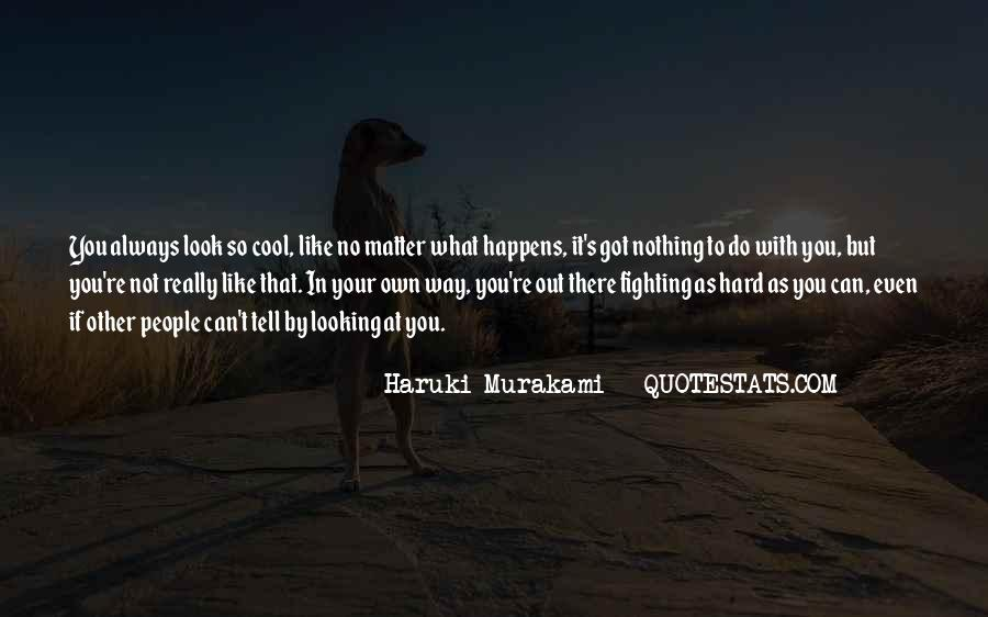 Even If It's Hard Quotes #1154088