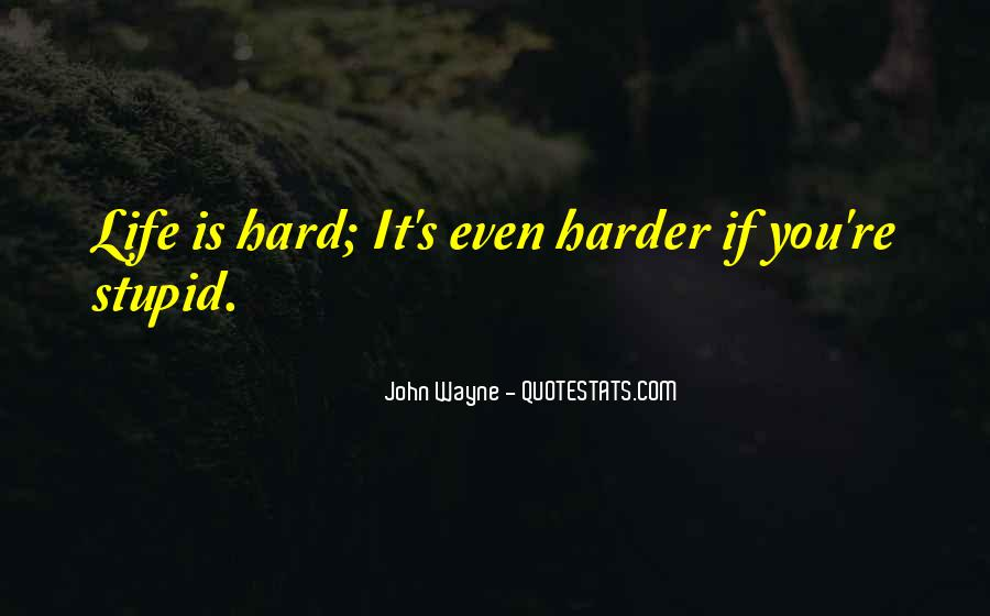 Even If It's Hard Quotes #1599609