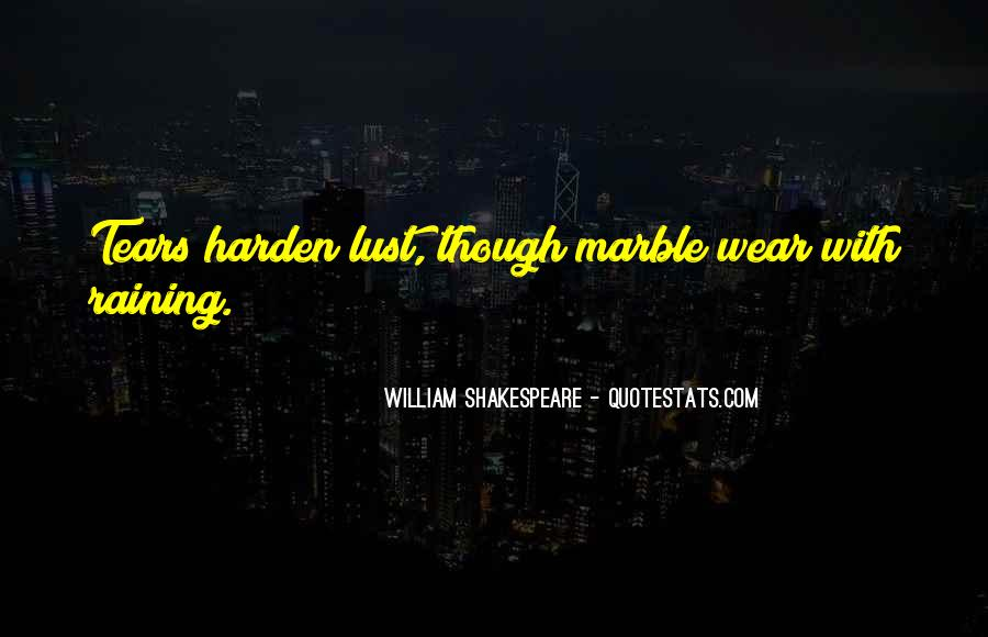 Even Though It's Raining Quotes #1704461
