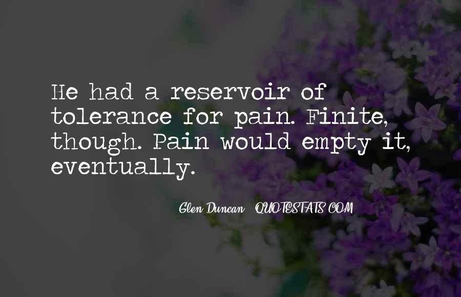 Even Though The Pain Quotes #133679