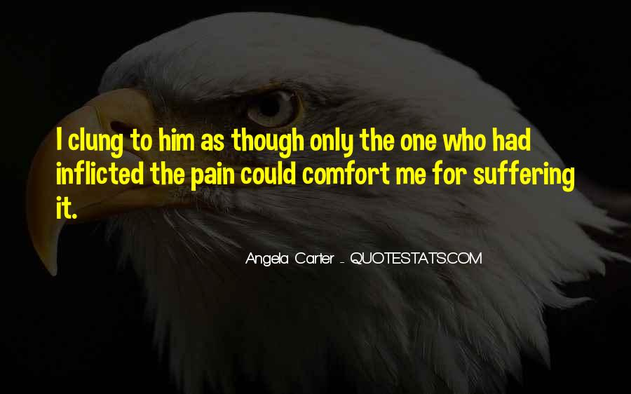 Even Though The Pain Quotes #150768