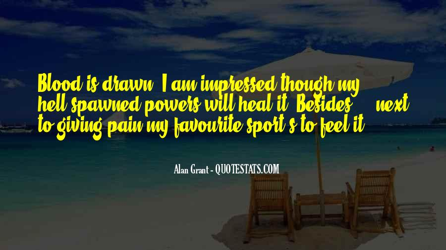 Even Though The Pain Quotes #18176