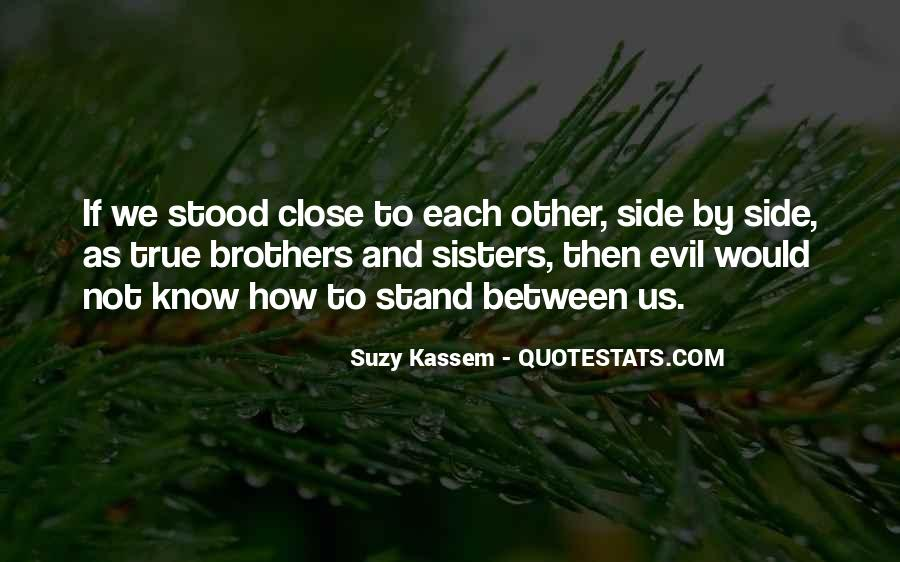 Ever Loving Sister Quotes #857040