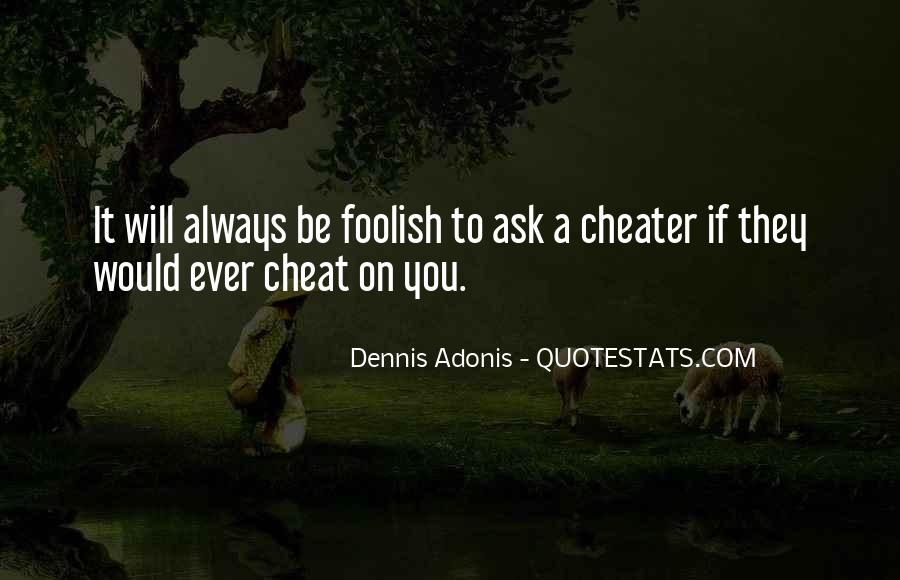 Quotes About Husbands Cheating #716134