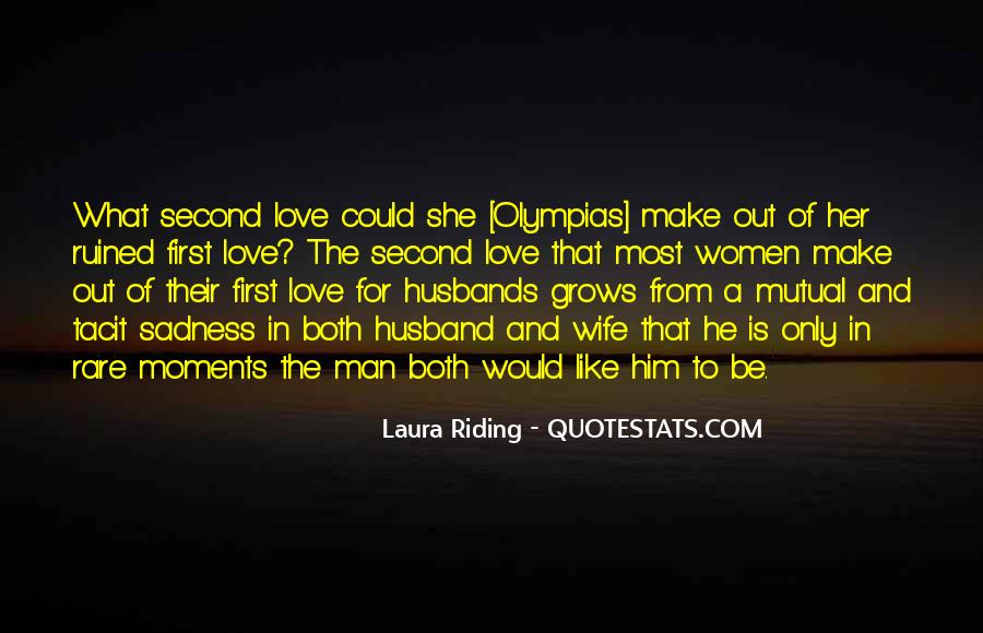 Quotes About Husbands And Wife #1641834