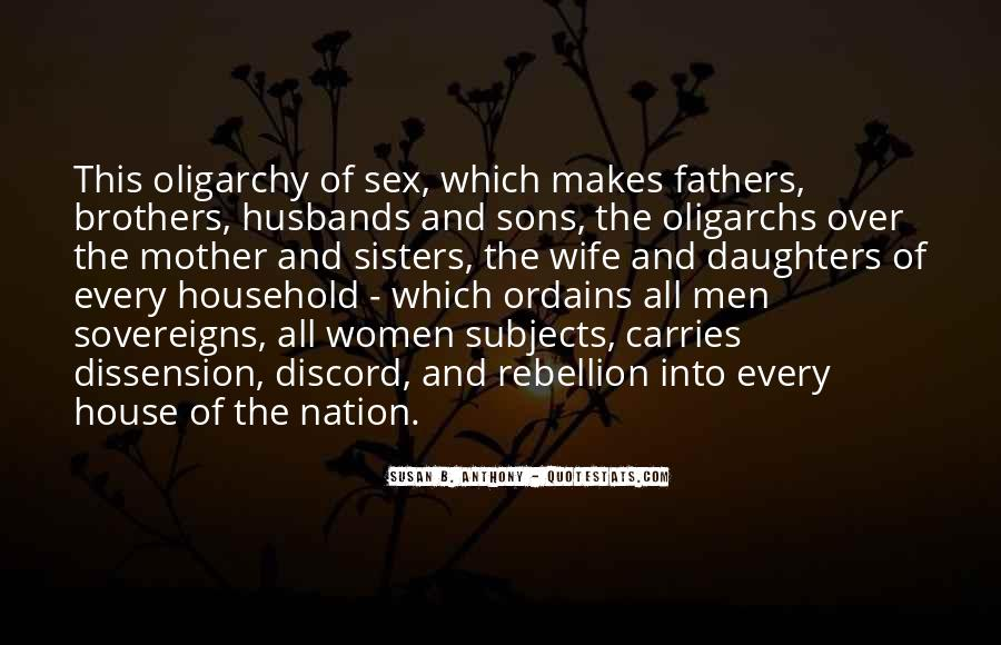 Quotes About Husbands And Wife #1702621