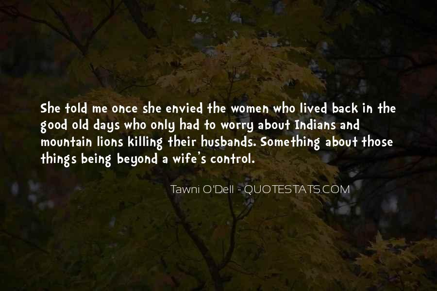 Quotes About Husbands And Wife #279007