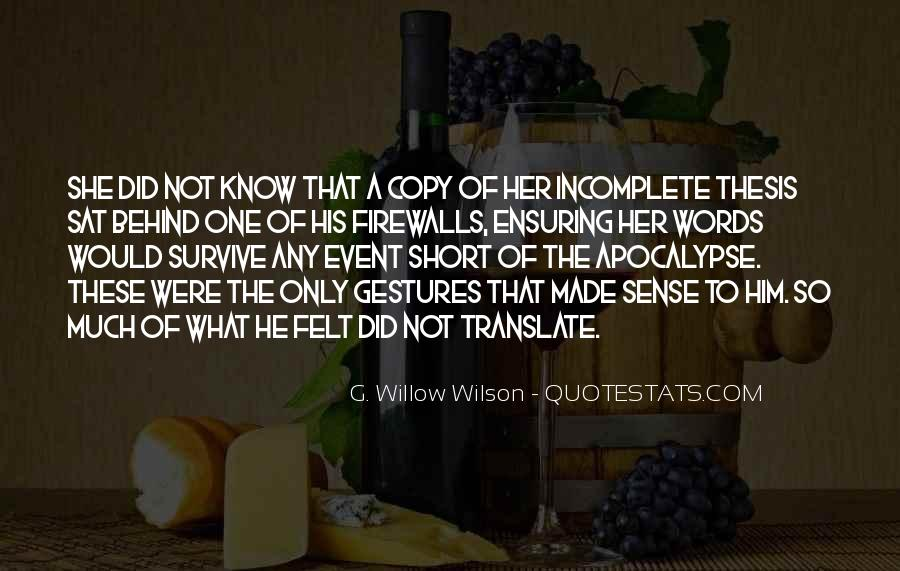 Evernight Series Quotes #1654165