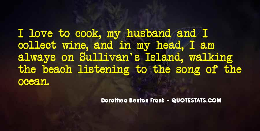 Quotes About Husband Walking Out #192667