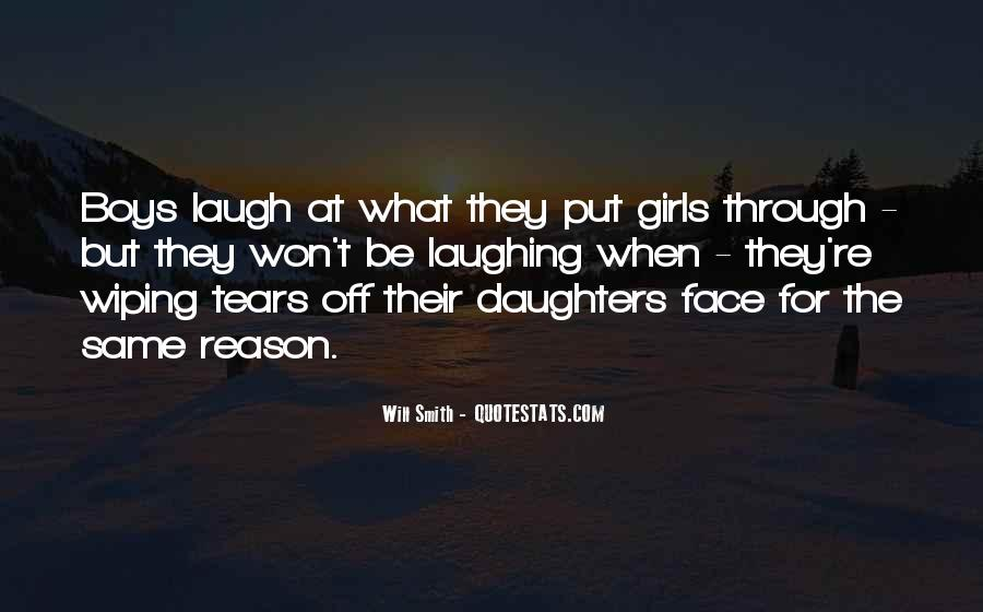 Every Girl Needs A Boy Quotes #1867