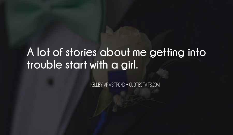 Every Girl Needs A Boy Quotes #7121