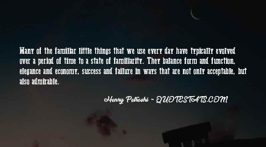 Every Little Things Quotes #1274832