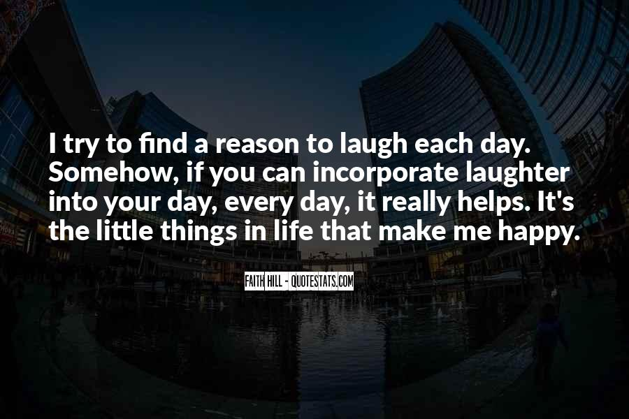 Every Little Things Quotes #1792422