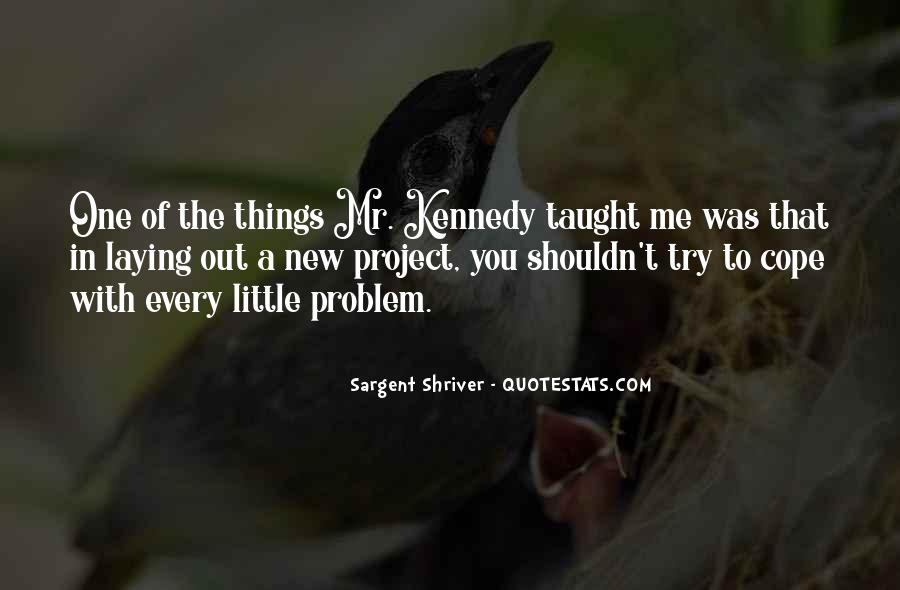 Every Little Things Quotes #534424