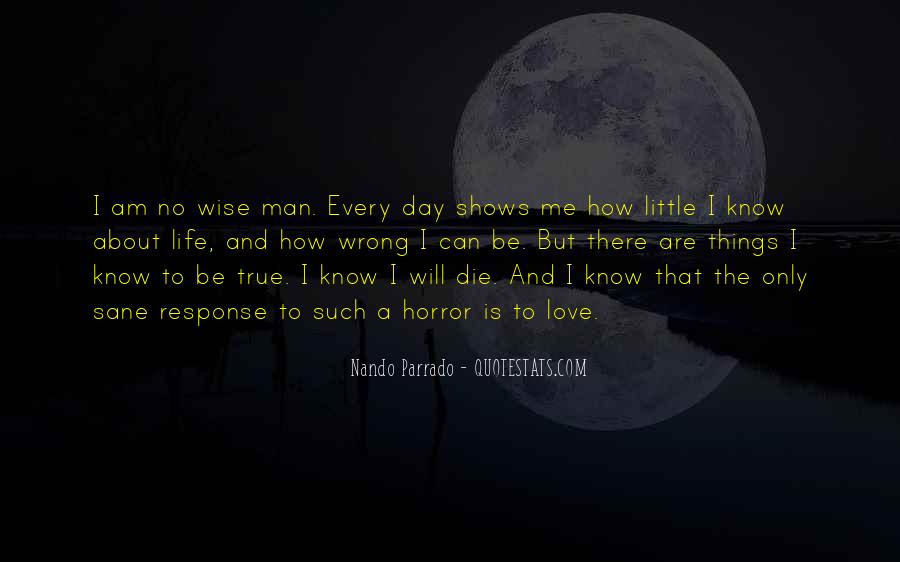 Every Little Things Quotes #582285