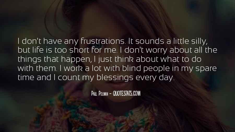 Every Little Things Quotes #796704