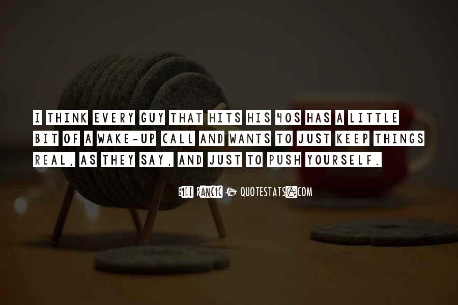Every Little Things Quotes #933704
