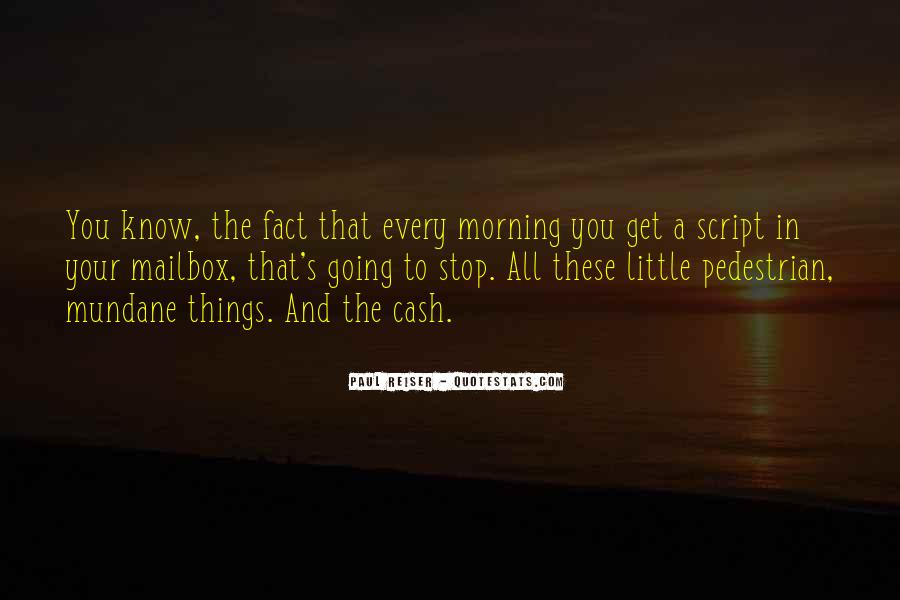 Every Little Things Quotes #949731
