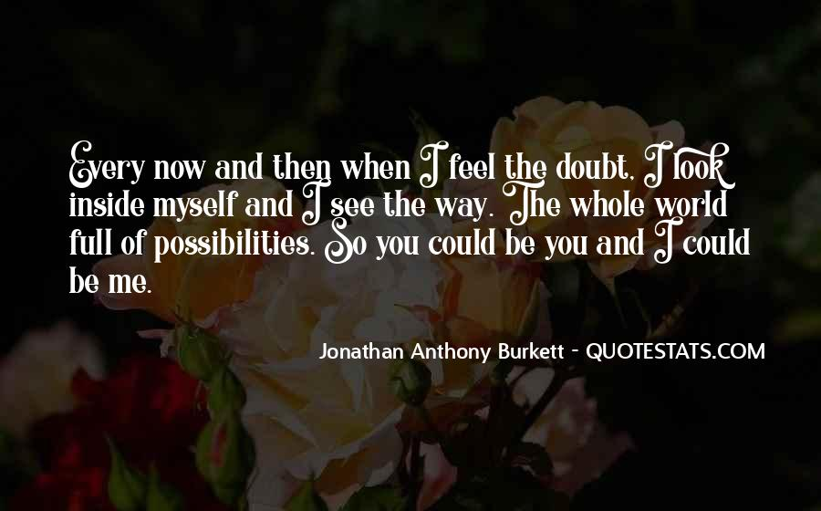 Every Now And Then Love Quotes #186439